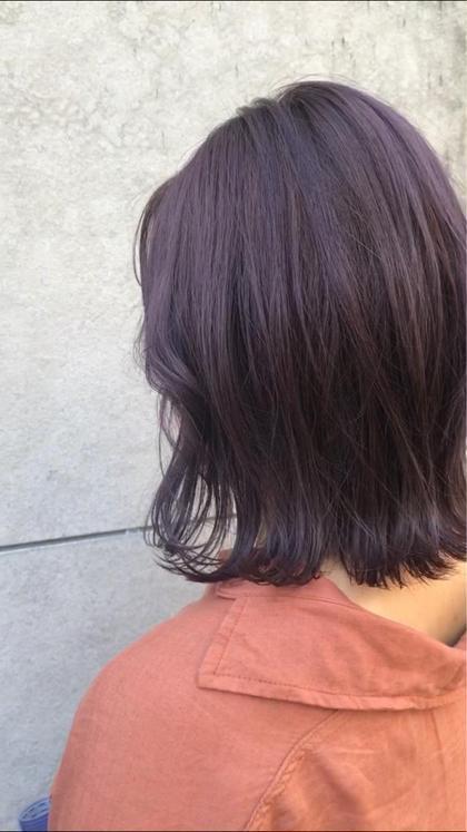 🌿 新規様限定【木曜限定ヘアセットモデル + ヘアカラーモデル】+髪質改善Ajトリートメントが 500円❣️