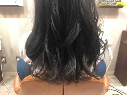【新規限定】イルミナカラー+うる艶トリートメント(ホームケア付き)