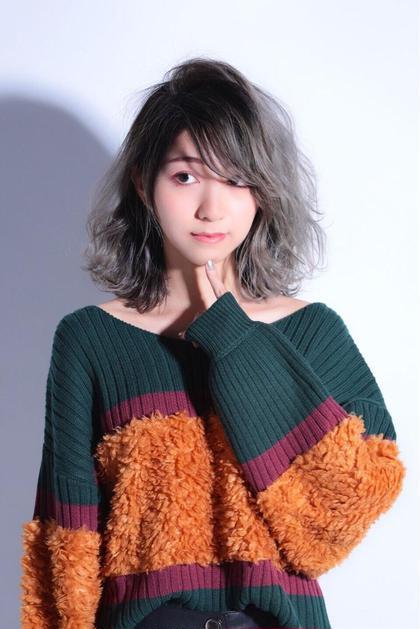 【カット+カラー+パーマ】27280円→13200円