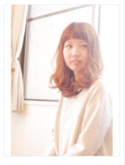 ito.little  hair garden所属・佐藤海斗のスタイル