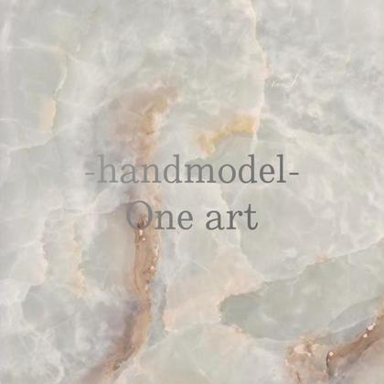【hand】定額1本アート💟