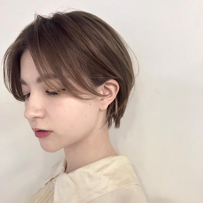 ✂️2回目〜3回目限定✂️カット & カラー&トリートメント