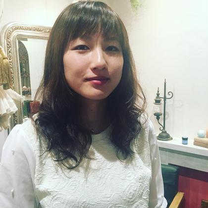 【ミニモ春きゅん】学生&新社会人応援キャンペーン✨似合わせカット✂️&カラー&潤ツヤトリートメント