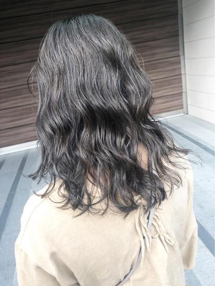 【髪質まで上品なヘアへ】ワンメイクカラー+最高級プレミアムトリートメント