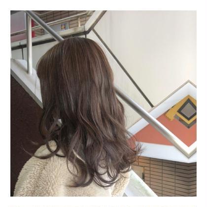 【新規限定】高級イルミナorアディクシーカラー&3stepトリートメント(ホームケア付き)