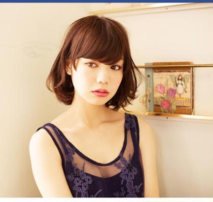 ワンカールボブ⭐︎ Gigi所属・majigのスタイル
