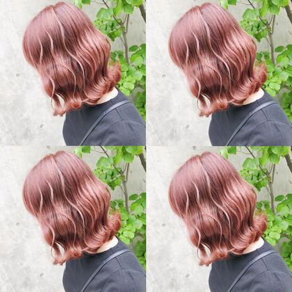 🎉1日2名様限定💗透明感100%ブリーチなし外国人風イルミナカラー💗➕前髪カット➕8step髪質改善トリートメント