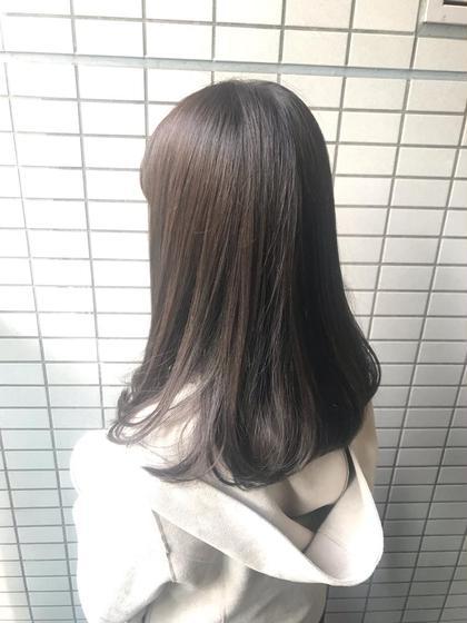 【❤️髪質の悩み解消❤️】髪質改善トリートメント✨
