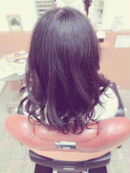 HairMakeFine中野店所属の茂木良太のヘアカタログ