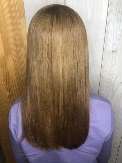 【2月14日限定!】🌟最高級髪質改善TR🌟サイエンスアクア&炭酸泉スパ🌟11000円→3000円🌟