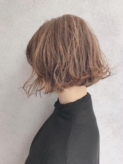 lady's cut (no shampoo)