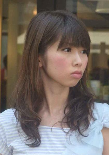 ame  HAIR大宮店所属・✂︎西山恵太郎のスタイル