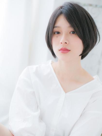 【髪質改善75%OFF】カット+髪質改善酸熱トリートメント