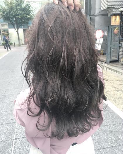 【 オススメ 】イルミナカラー+カット+4STEPTOKIOトリートメント