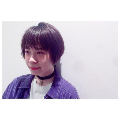 uka所属・齋藤佳奈のスタイル