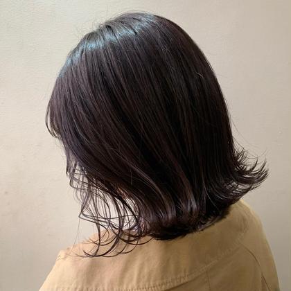 ⭐️似合わせcut+外国人風カラー+TR⭐️