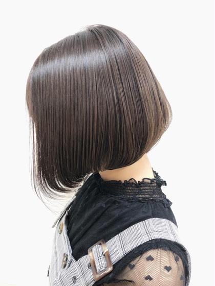 <🎠すきま時間に美髪トリートメント>🌪🌪パサつき無しのうる艶美髪へ👍ランクアップも❗️