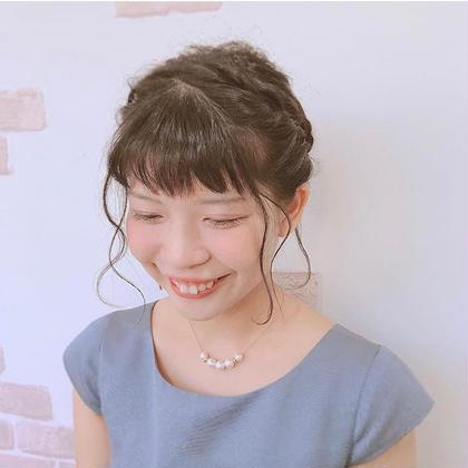 favoritebeautyCharme所属・長友喜美佳のスタイル