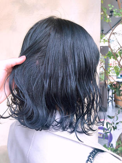 ❤︎遊びつくした髪を元どおりに❤︎💐ワンカラー💐