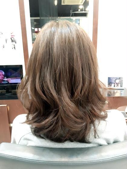 MODE K's阿倍野店所属・伊藤サダキのスタイル