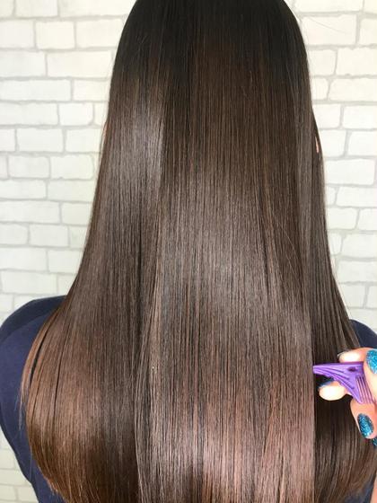 🎀初回限定50%OFF🎀✨髪質改善トリートメント✨