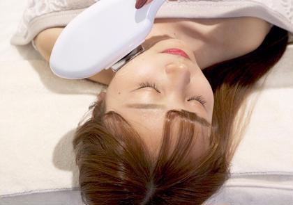 ☆ハリ艶美肌&リフトアップ効果で憧れ小顔☆光フェイシャル