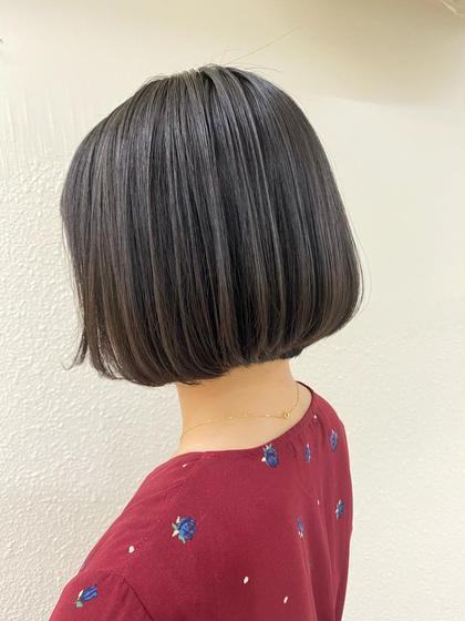 ☘️はじめましてクーポン☘️似合わせシャンプー+カット