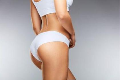お尻の冷え、浮腫みを改善し、たるみ知らずのキュッとした美尻へと導きます♡