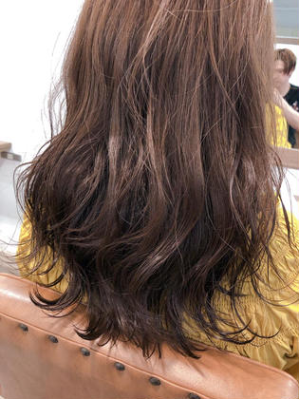 【新規限定】カット+イルミナカラー