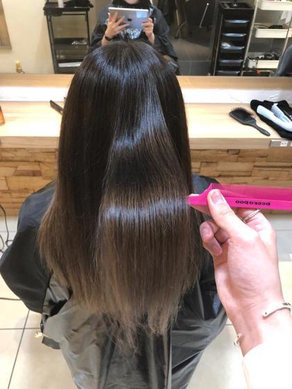 【サイエンスアクア】【髪質改善】🌟スペシャルトリートメントです🌟インスタ割りで10%off🌟