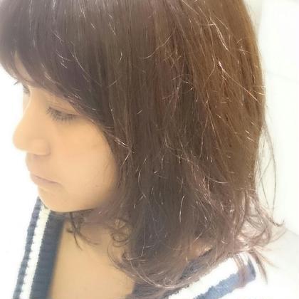 JILI所属・澤井郁歩のスタイル