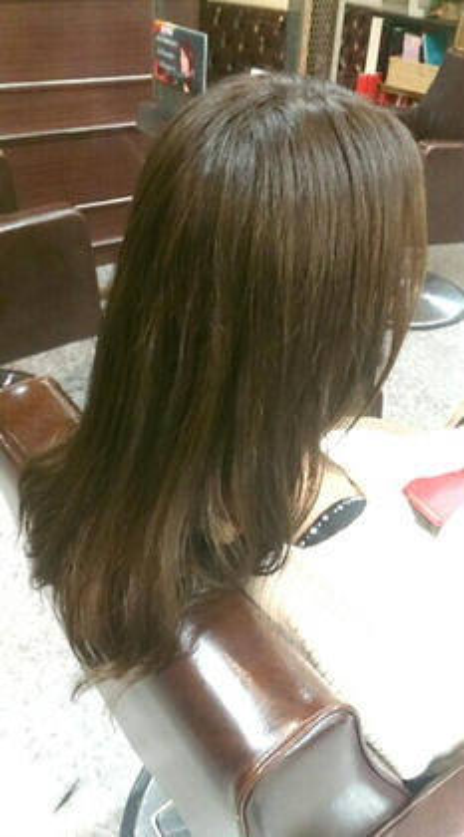 不動の王道カラー elde9's Hair STAND所属・鈴木たすくのスタイル