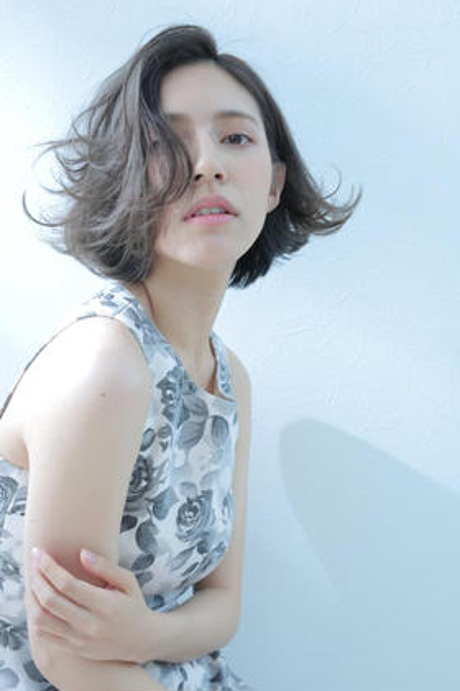 🌟新規ミニモ限定🌟カット3888円‼️