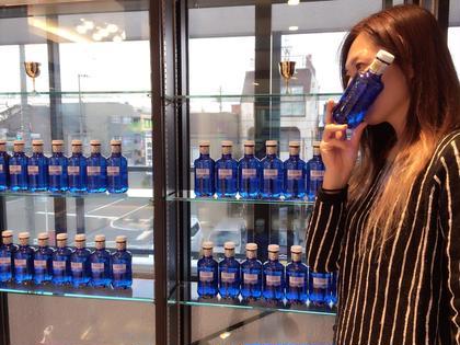 その他 フェイシャル体験のお客様に美ボトルの「魔法の水」プレゼント♡