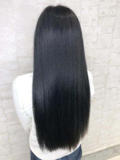 【今だけ!期間限定クーポン ✨】髪の毛の癖・広がり・パサつき抑えます🎉✨髪質改善トリートメント🌺💆♀️