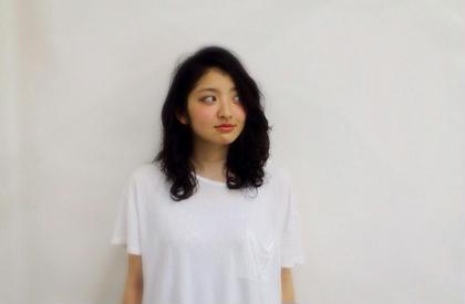 salon de Kou所属・折原光のスタイル