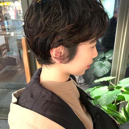 《新規》学割U24☆【平日限定】 可愛い前髪から作るスタイル