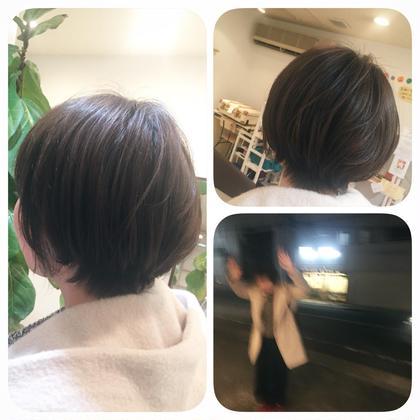 PESCO PESCA所属・隅田あすみのスタイル