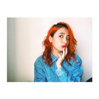 HairdesignLuana.所属・Luanastylist