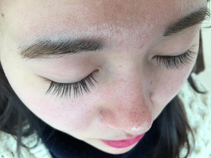 Jカール eyelash salon   wink所属・eyelashWinkのフォト