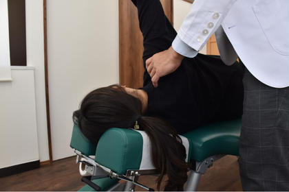 頑固な肩こり、首痛、頭痛に 【初回・日、水、金曜日限定】 60分 7,700円→3,900円
