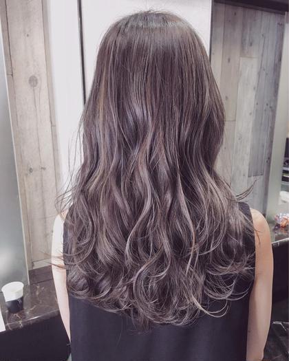 【2回目以降⭕️】✨ブリーチ毛にもかけられるデジパ✨【酸熱キュアデジ】毎朝楽々カールヘアに。結ぶだけでも可愛い髪に❤️