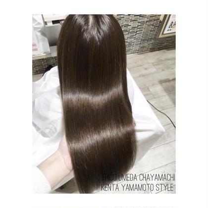 TVでも取り上げられた話題の最高水準の髪質改善美髪トリートメント【美髪チャージサイエンスアクア】