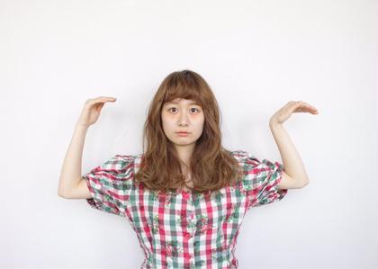 ダサカワ☺︎ KiRANA SARI所属・ジョウイッセイのスタイル