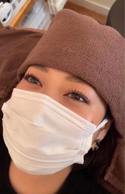 4月平日限定☆初回オフ込みまつ毛エクステ120本