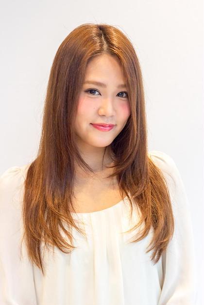 AXY HAIR&MAKE所属・景山翔太のスタイル