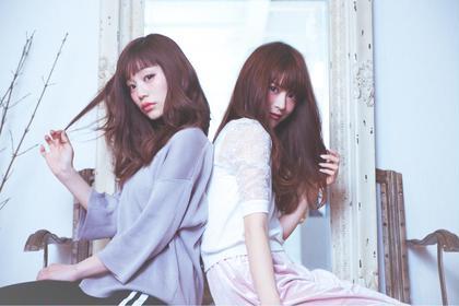【♡ご新規様♡】カット+イルミナカラー+極上トリートメント ¥4900