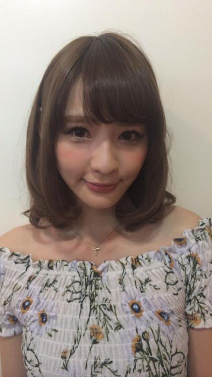 atreve所属・佐藤ユタカのスタイル