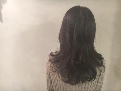 ✳︎オーキッドアッシュ✳︎ hair&make Soins所属・Ayaka(アヤカ)のフォト