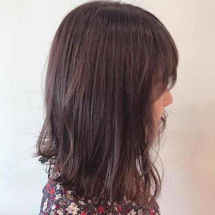CLAPS上永谷店所属・平戸シオリのスタイル